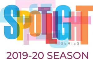 Spotlight Season — The Port Theatre Nanaimo
