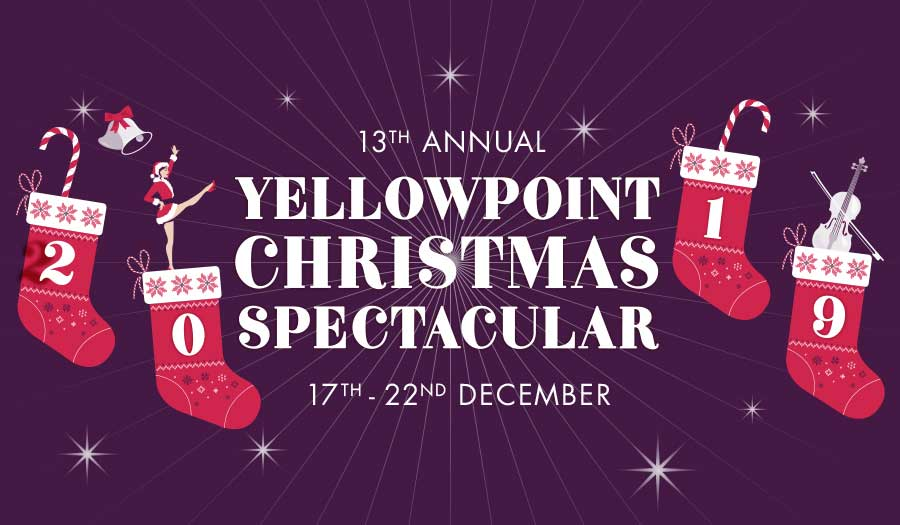 Christmas Spectacular.Yellowpoint Christmas Spectacular The Port Theatre Nanaimo